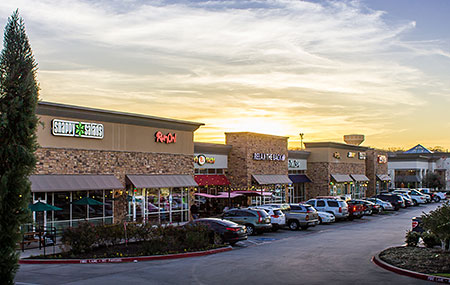 Eastside Mixed-Use Development, Richardson, Texas